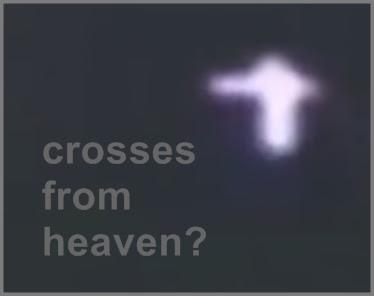Light crosses