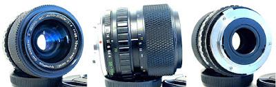 S Zuiko MC Auto-Zoom 35-70mm 1:4 #999