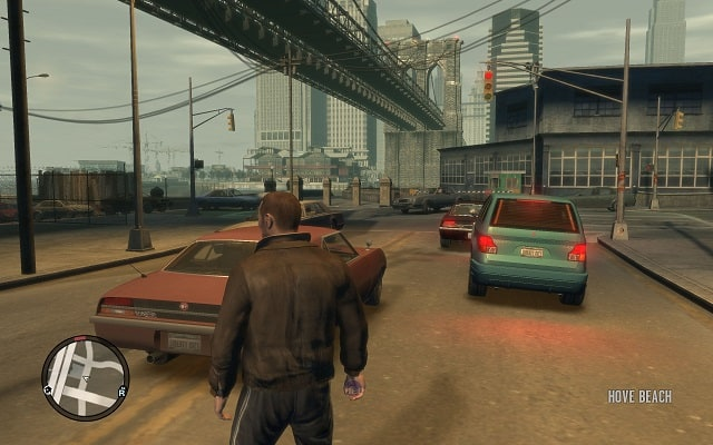 GTA 4 for PC Download