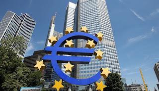 ECB إن المؤسسة المالية يجب أن تكون في الطليعة فيما يتعلق الأمر بالعملات المستقرة