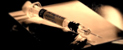 narco-analysis or truth serum
