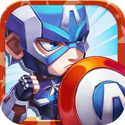 Tải game miễn phí Đấu La Đại Anh Hùng (Marvel vs DOTA vs LOL vs tùm lum) Free VIP16 + 100K KNB + 90M Vàng
