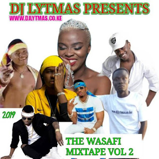 DJ LYTMAS - WASAFI MIXTAPE 2019 VOL 2|WCB Wasafi Songs 2019 Mix|Bongo Mix 2019 ft Diamond,Harmonize,Rayvanny,Mbosso,Lava Lava