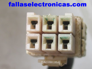 Problema Nevera Electrolux