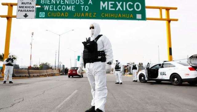 Covid-19 en México, Chihuahua