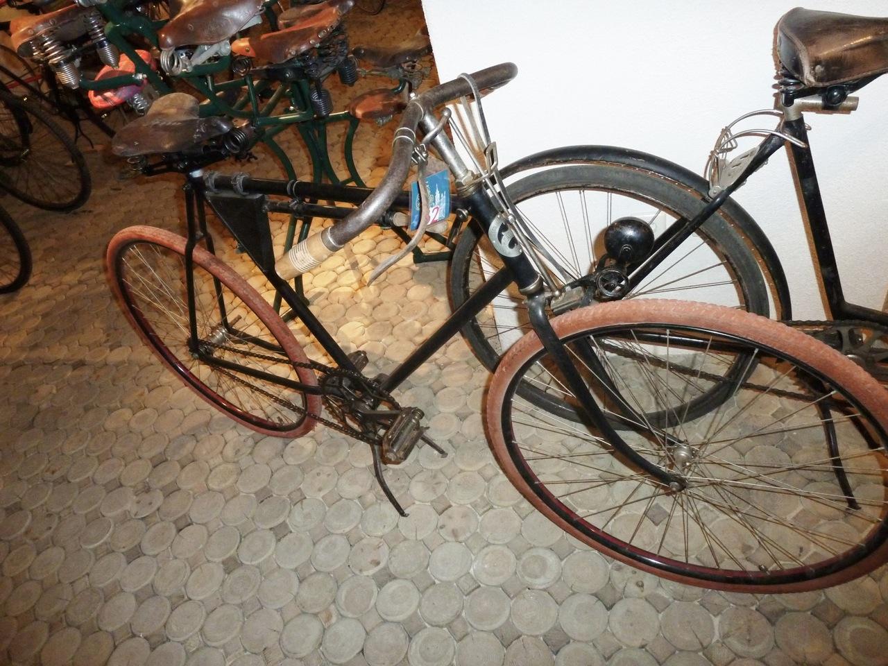 Fahrradmuseum Retz – Fahrrad Salon