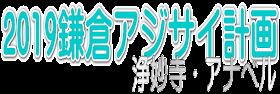 2019浄妙寺のアナベル