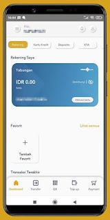 aplikasi motion banking