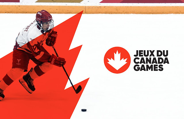 The Canada Games Spark Greatness with New Brand