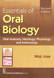 Essentials of Oral Biology 2nd Edition