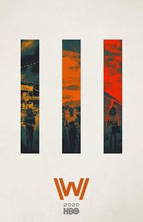 Póster 'Westworld' Temporada 3