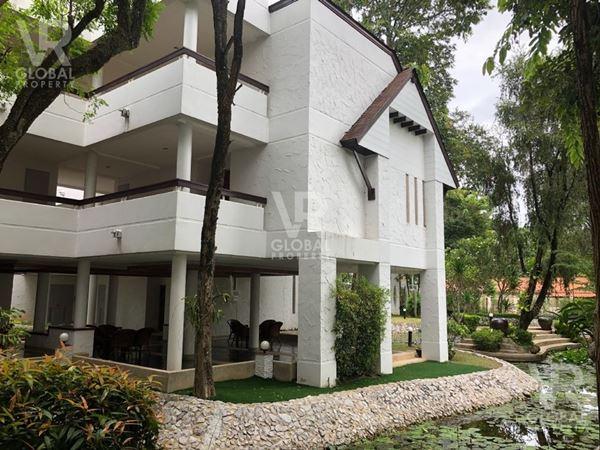 VR Global Property Company Limited ขายห้องพัก จุลดิศ แมนชั่น เขาใหญ่ ปากช่อง นครราชสีมา