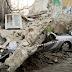Κατέρρευσε ακατοίκητο σπίτι στο κέντρο της Αθήνας