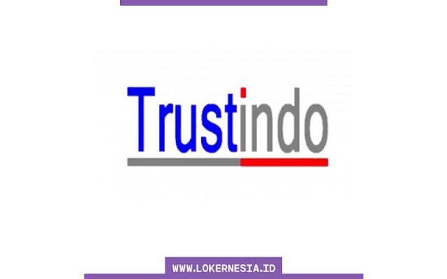 Lowongan Kerja Helper PT Trustindo Mekatronics Mulya Surabaya September  Lowongan Kerja Trustindo Surabaya Tahun 2021
