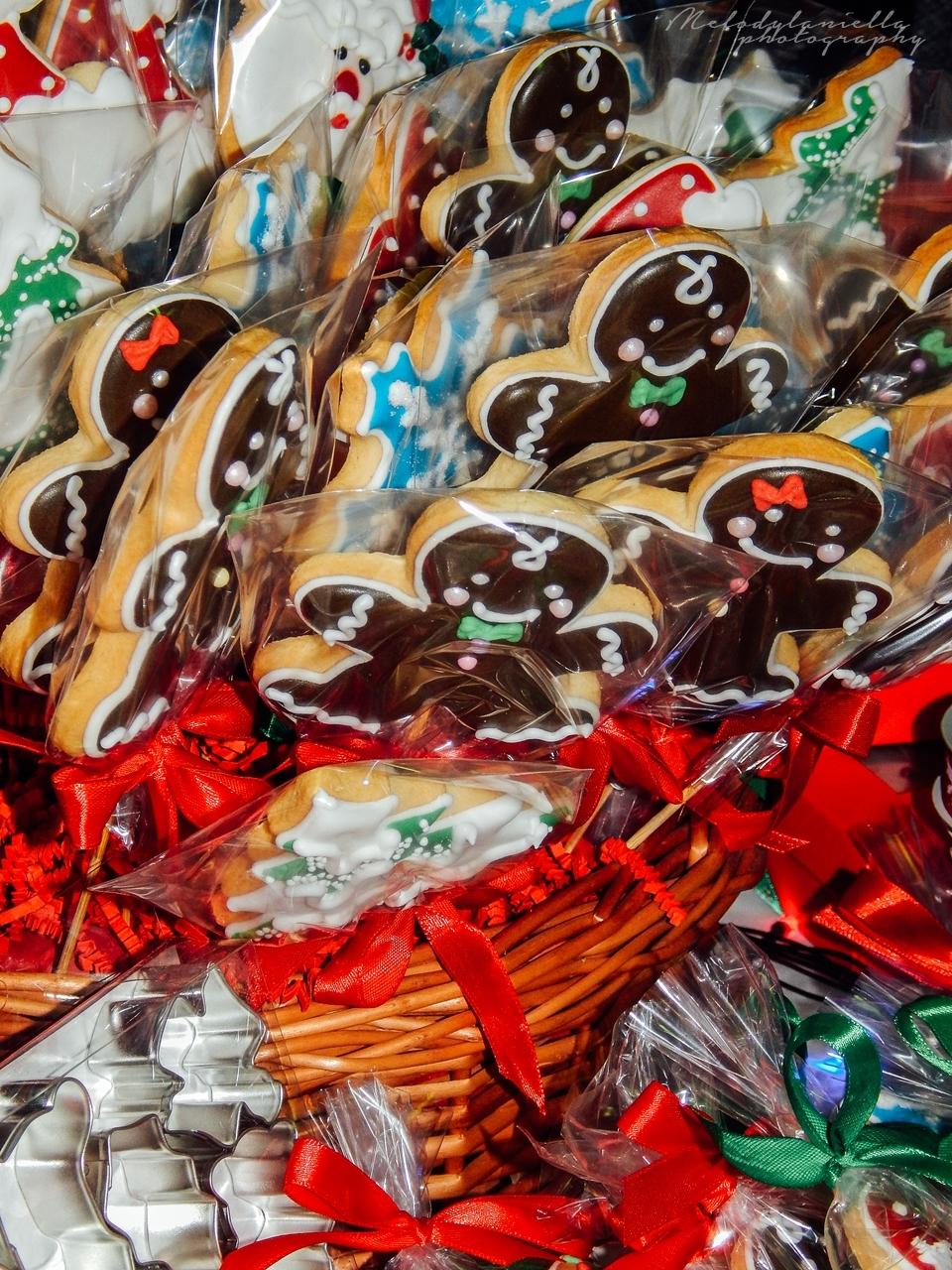 świąteczne pierniki boże narodzenie jarmark świąteczny pomysły na prezent