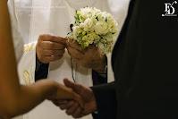 casamento com cerimônia na igreja sagrado coração de jesus em porto alegre no alto da padre reus e recepção e festa na sede campestre da ajuris no belem novo com decoração simples rústica por fernanda dutra eventos