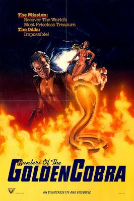 The Hunters Of The Golden Cobra 1982 x264 720p BluRay Dual Audio English Hindi – 600MB