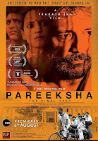 Pareeksha (2020) Full Movie Hindi 720p HDRip ESubs Download