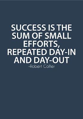 Brilliant Success Quotes
