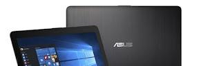 Spesifikasi Laptop Asus x441n dan Harga