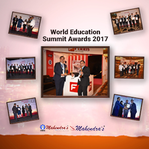 World Education Summit 2017