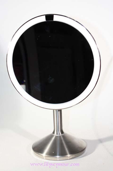 "Simple Human 6.5"" Mirror"