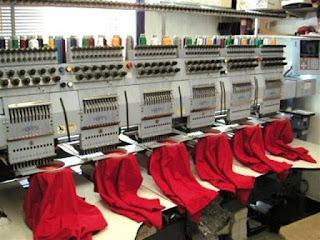 Auditra Printing, cetak, sulam, T-shirt, Qiya, Saad