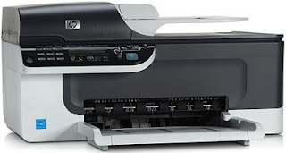 HP Officejet J4580 Télécharger Pilote Pour Windows et Mac