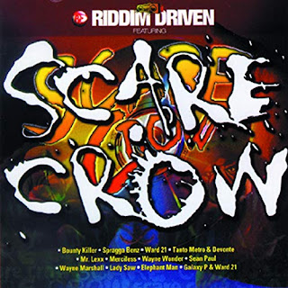 Le Riddim Dancehall : Scare Crow Riddim (2001)