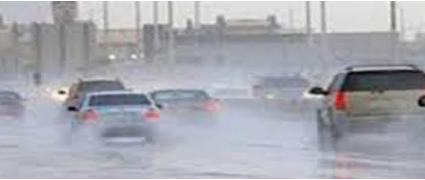 """عاجل """"منها القاهرة""""  الأرصاد تحذر المسؤولين من أمطار غزيرة بعدد من المحافظات بدايةً من الغد ونداء هام للمواطنين"""