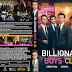 Billionaire Boys Club DVD Cover