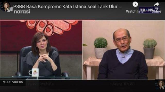 Faisal Basri Kritik APBN Lebih Berat ke Ekonomi daripada Kesehatan: Ada Menteri Asal Jeplak