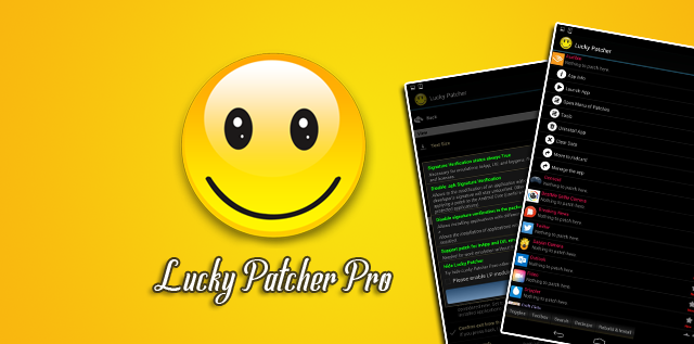 Download Lucky Patcher Apk Android