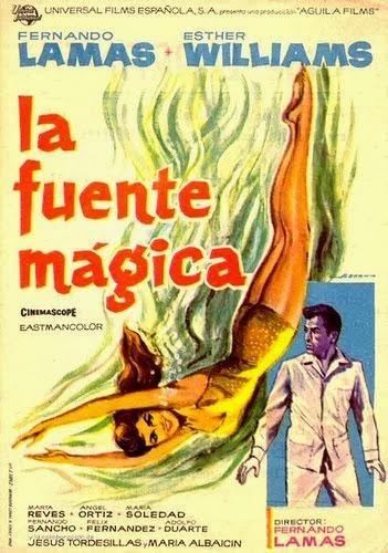 La fuente mágica (1962) Descargar y ver Online Gratis