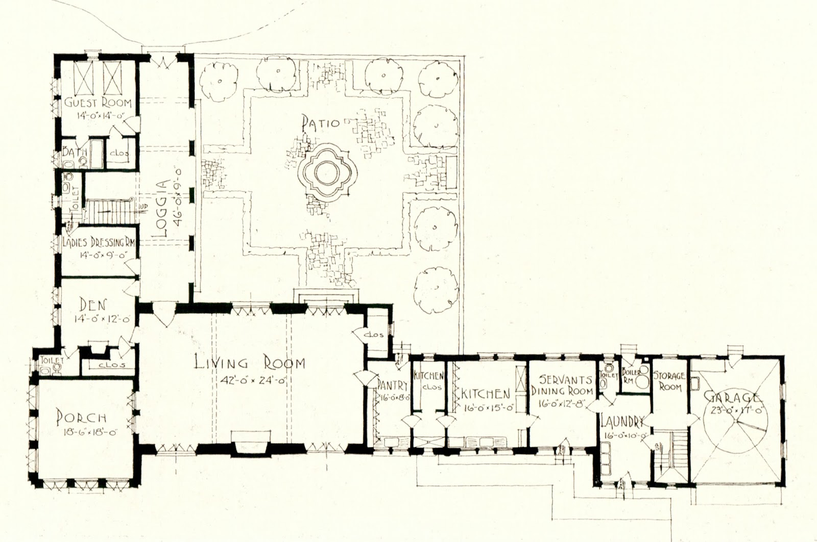 Smith house floor plans Home design and style – Mr And Mrs Smith House Floor Plan