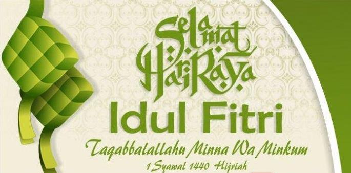 Contoh Ucapan Terbaru Idul Fitri 1441 H Tahun 2020 Kampung Kb