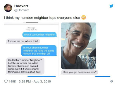 number neighbor