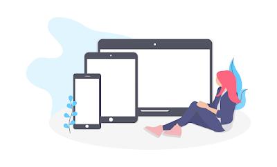 ITZO web design Oman
