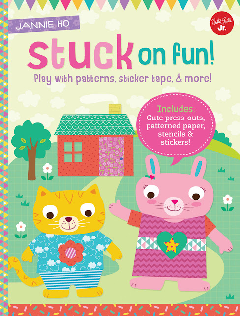 https://www.quartoknows.com/books/9781633221406/Stuck-on-Fun.html