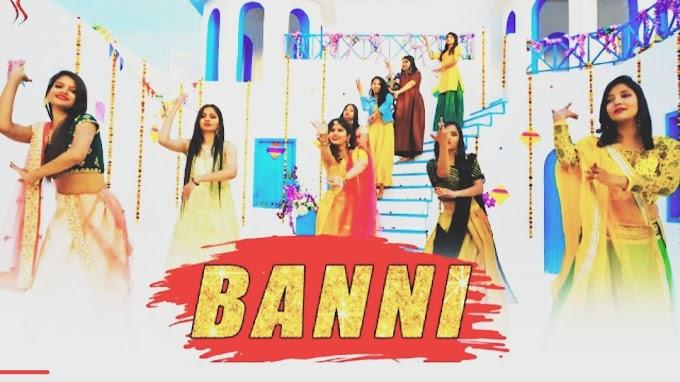 Banni tharo chand sariso mukhdo lyrics/ kapil jangir, komal kanwar