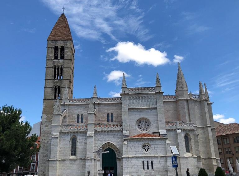 iglesia-santa-maria-la-antigua-valladolid