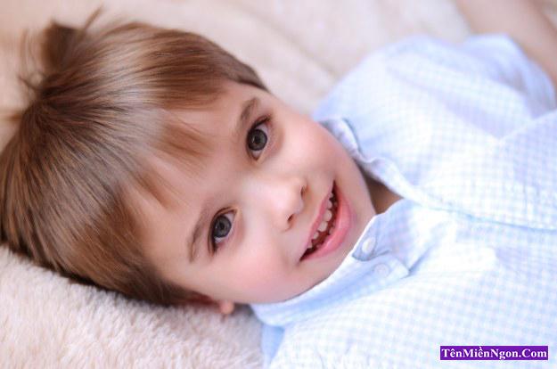 Ung thư Máu ở trẻ em