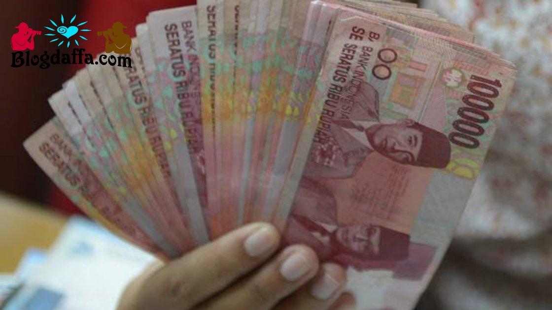 Gunakanlah Uang Tunai
