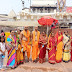 कोविड 19 ने फीका किया महा रामनवमी उत्सव