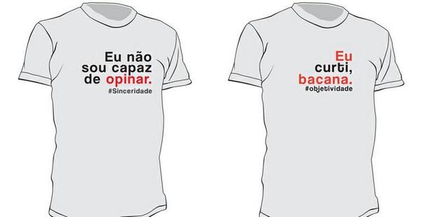208bba1f36 Glória Pires lança camisetas com frases de seus memes no Oscar ...