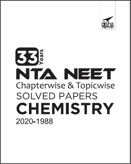 Chemistry Chapterwise Solved Papers : For NEET Exam PDF Book