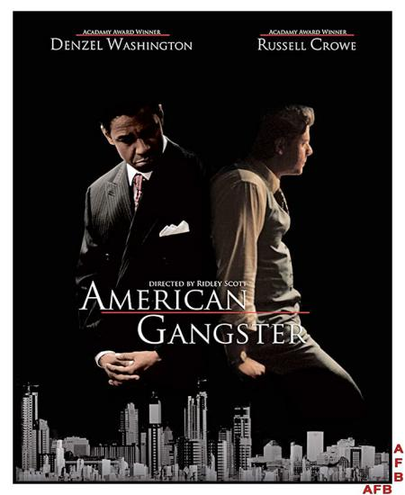 American Gangster 2007 Dual Audio [Hindi-English] 720p BluRay 1.3GB ESub
