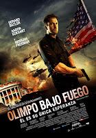 Olimpo Bajo Fuego / Objetivo: La Casa Blanca / Operación: Código Olimpo / Ataque a la Casa Blanca