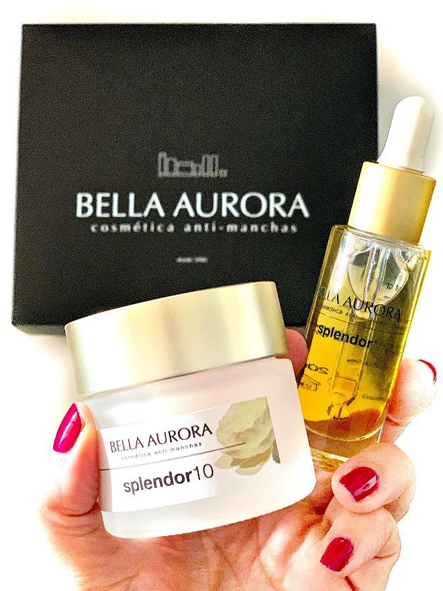 Splendor_10_Bella_Aurora_Tratamiento_facial_pieles_maduras_ObeBlog
