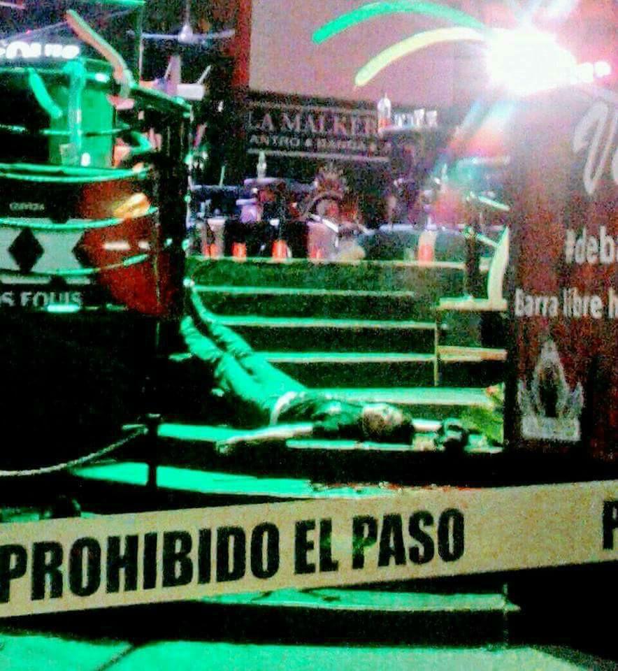 Muerte, desapariciones y terror en el triángulo turístico del Sol en Guerrero